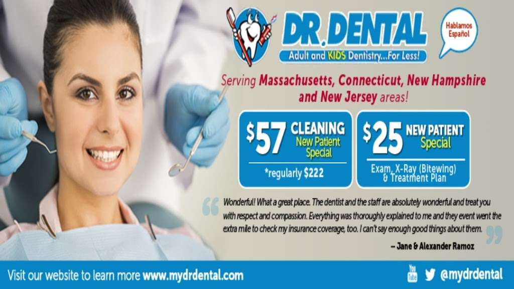 Dr. Dental - dentist  | Photo 5 of 10 | Address: 292 Grove St, Braintree, MA 02184, USA | Phone: (781) 353-6030