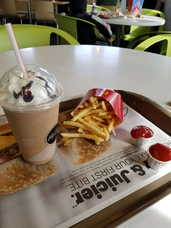 McDonalds - cafe    Photo 7 of 10   Address: 15235 S Figueroa St Ave, Gardena, CA 90248, USA   Phone: (310) 329-5511