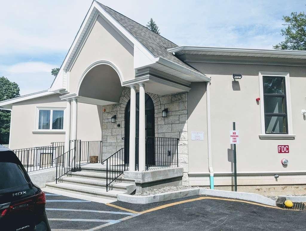 Khal Teffilah Ledovid Btchuch - synagogue  | Photo 2 of 10 | Address: 90 Forshay Rd, Monsey, NY 10952, USA