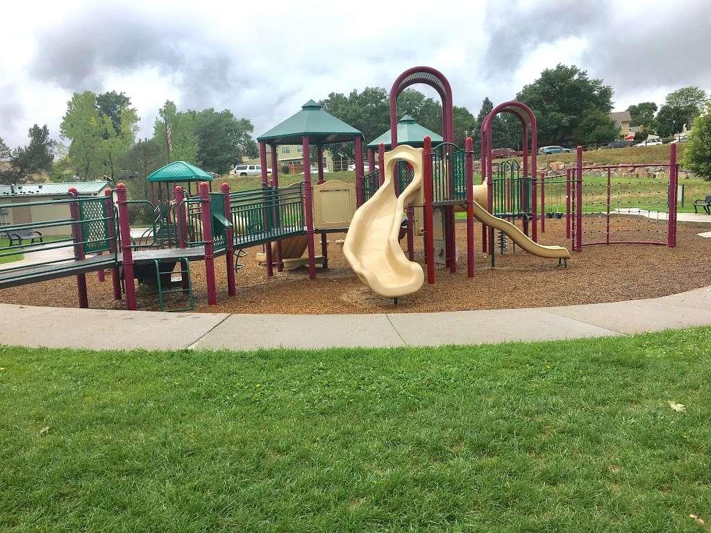 Cherry Knolls Park - park  | Photo 1 of 10 | Address: 7077 S Elizabeth St, Centennial, CO 80122, USA | Phone: (303) 953-7625