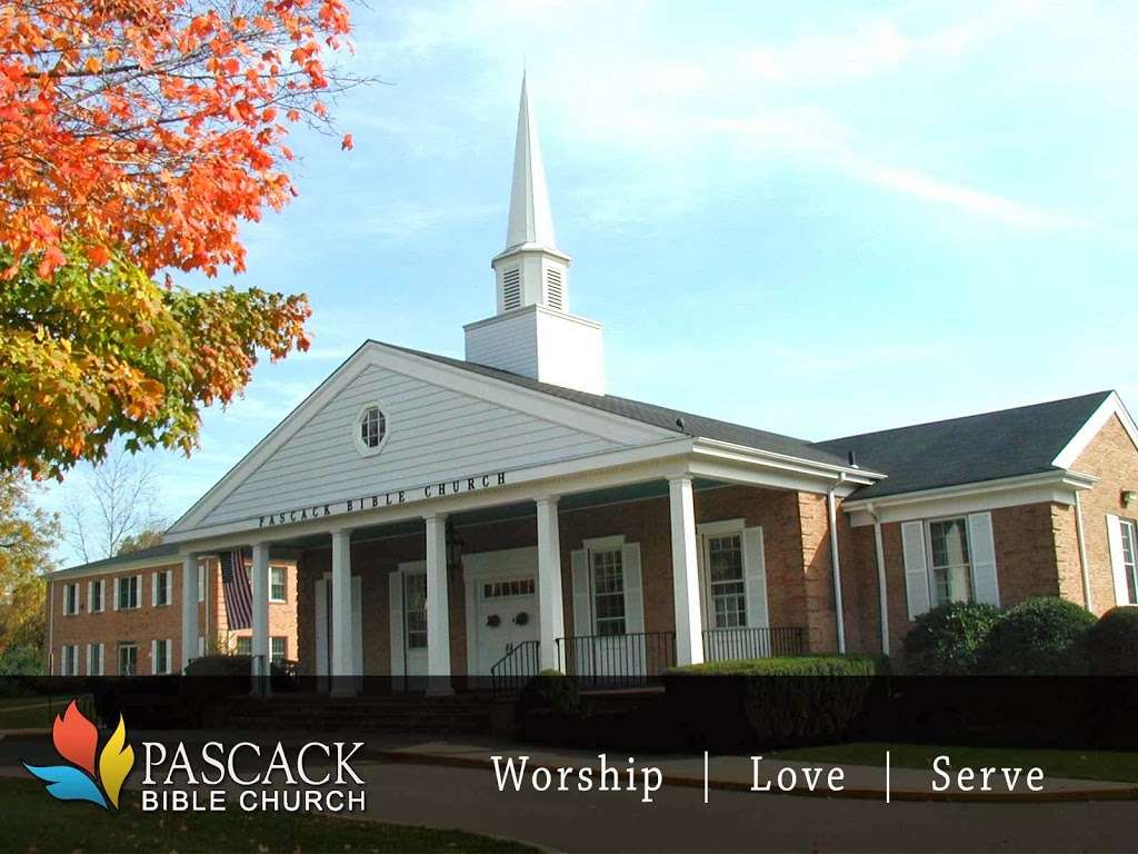 Pascack Bible Church - church  | Photo 1 of 1 | Address: 181 Piermont Ave, Hillsdale, NJ 07642, USA | Phone: (201) 666-2353