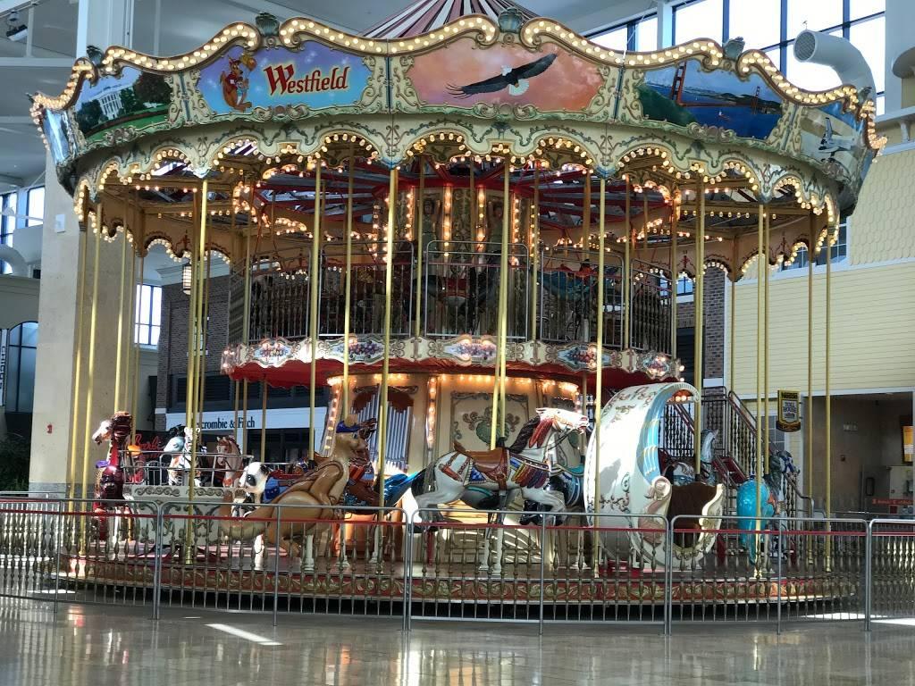 Venetian Carousel - museum  | Photo 2 of 2 | Address: 7968 Citrus Park Town Center Mall, Tampa, FL 33625, USA | Phone: (813) 926-9232