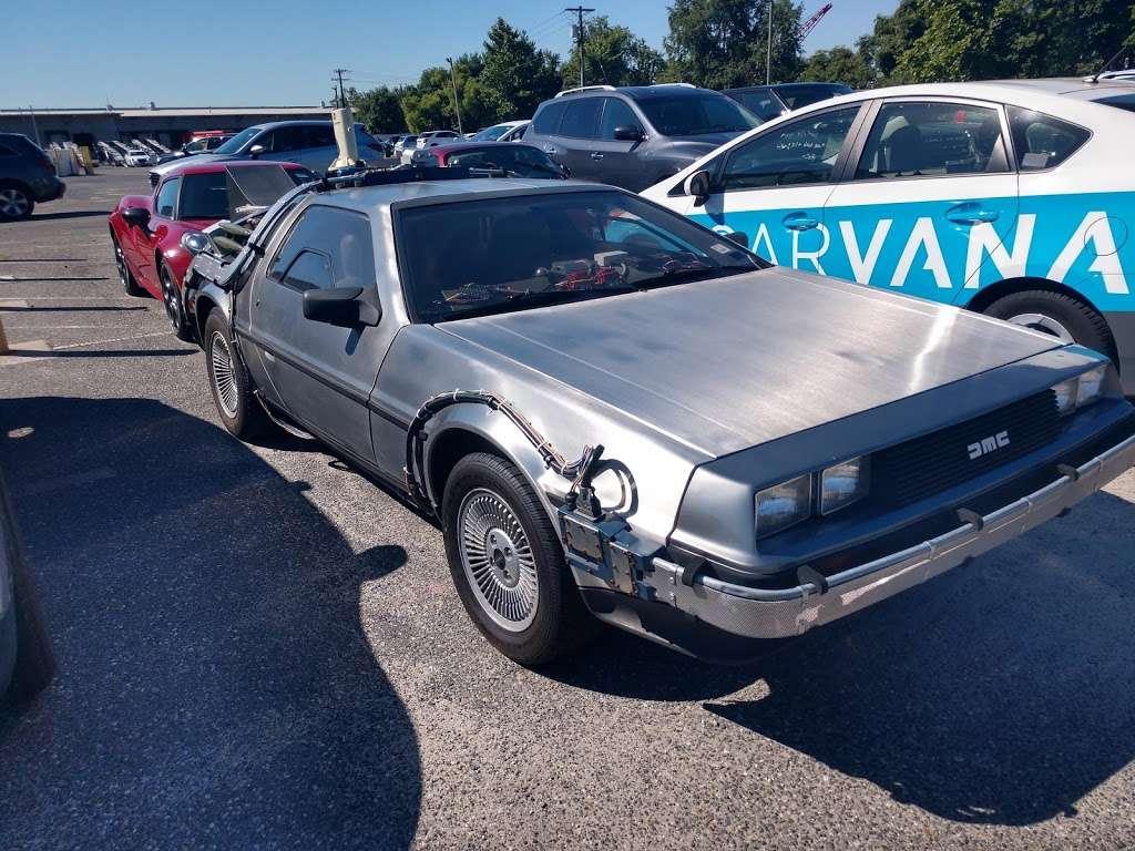 Carvana - car dealer  | Photo 2 of 9 | Address: 600 Creek Rd, Delanco, NJ 08075, USA | Phone: (609) 326-9027
