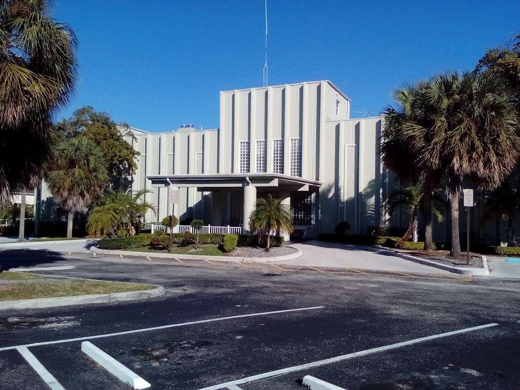 Kingdom Hall of Jehovah's Witnesses - church  | Photo 2 of 7 | Address: 5811 N Pine Island Rd, Tamarac, FL 33321, USA | Phone: (954) 726-2229