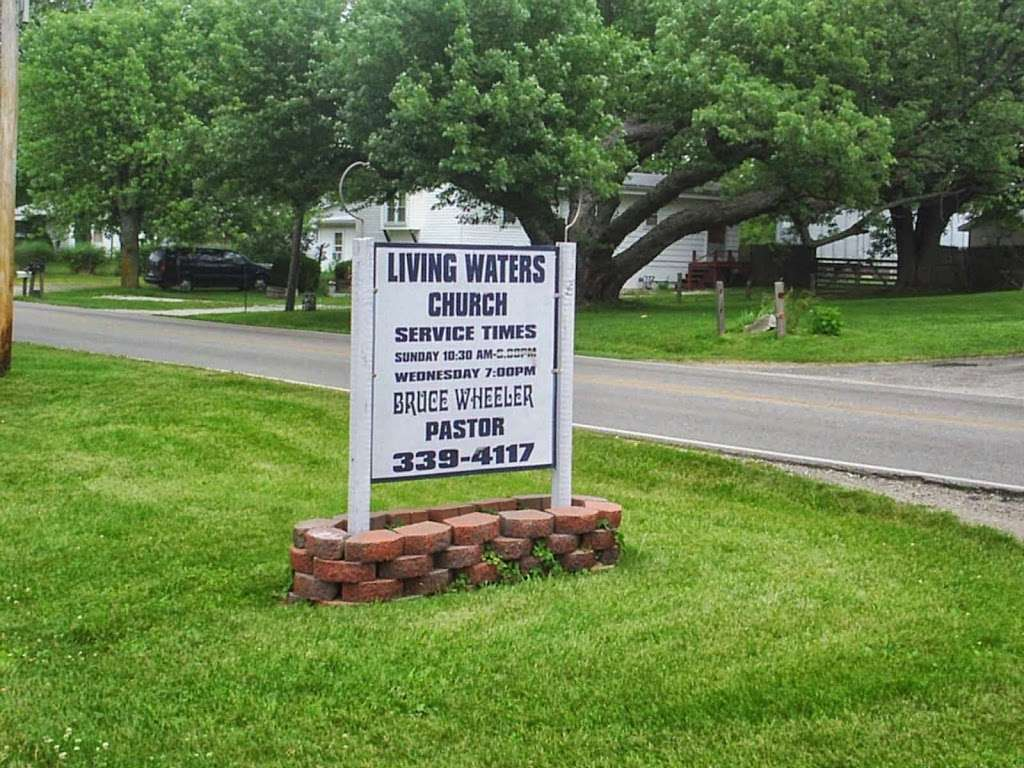 Living Waters Church - church  | Photo 2 of 3 | Address: 2655 N Smith Pike, Bloomington, IN 47404, USA | Phone: (812) 339-4117