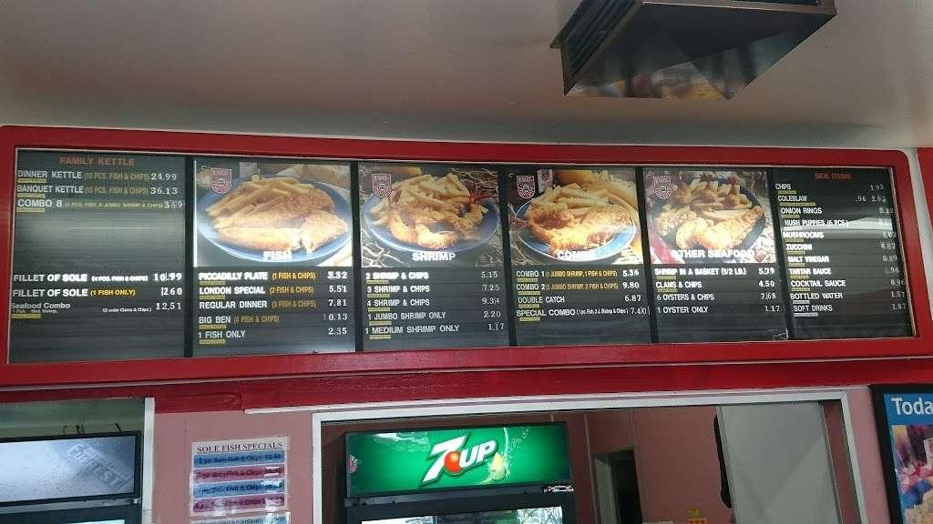 H Salt Fish & Chips - restaurant    Photo 5 of 10   Address: 1425 W Redondo Beach Blvd, Gardena, CA 90247, USA   Phone: (310) 538-2031