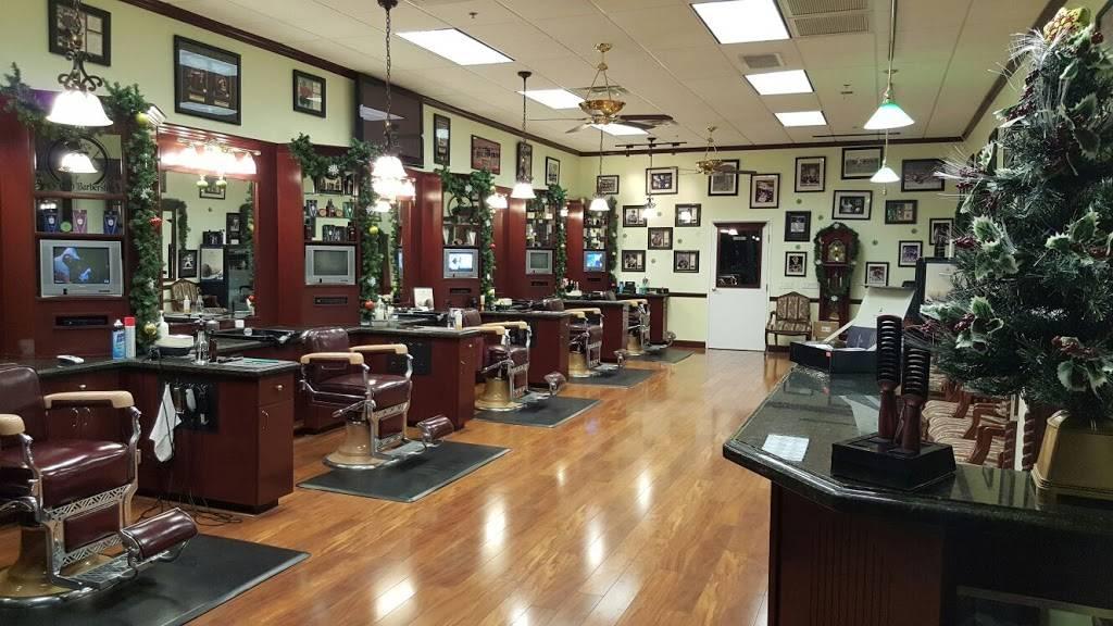 Mens Club Barbershop - hair care  | Photo 7 of 8 | Address: 7000 E Mayo Blvd, Phoenix, AZ 85054, USA | Phone: (480) 538-0999