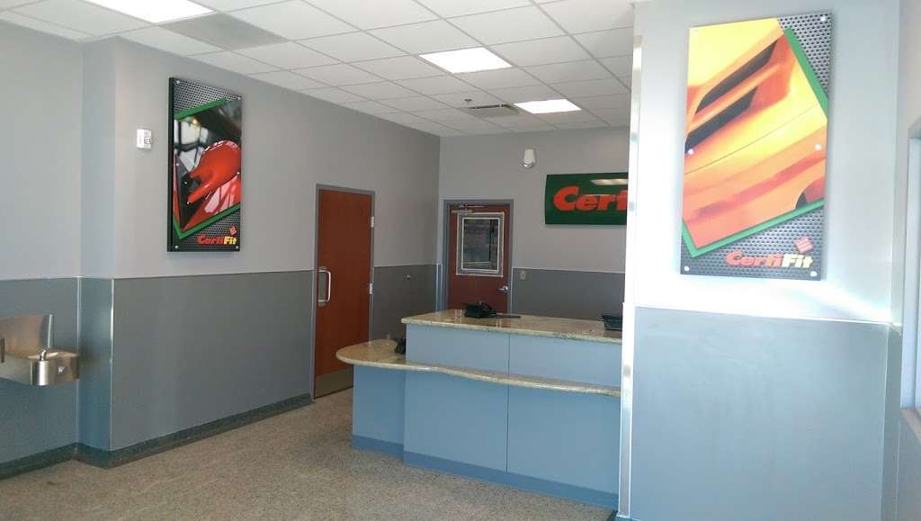 Certifit Auto Body Parts - car repair  | Photo 6 of 10 | Address: 8307 N. Loop East 610, Houston, TX 77029, USA | Phone: (713) 672-2100