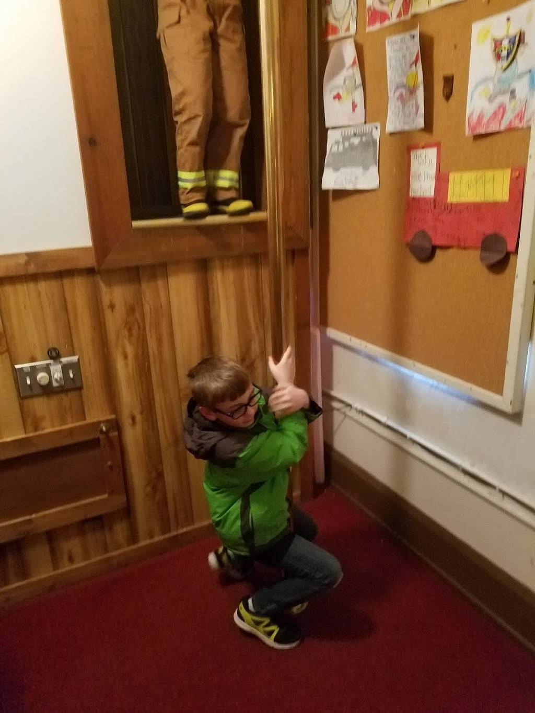 Toledo Firefighters Museum - museum  | Photo 9 of 10 | Address: 918 W Sylvania Ave, Toledo, OH 43612, USA | Phone: (419) 478-3473