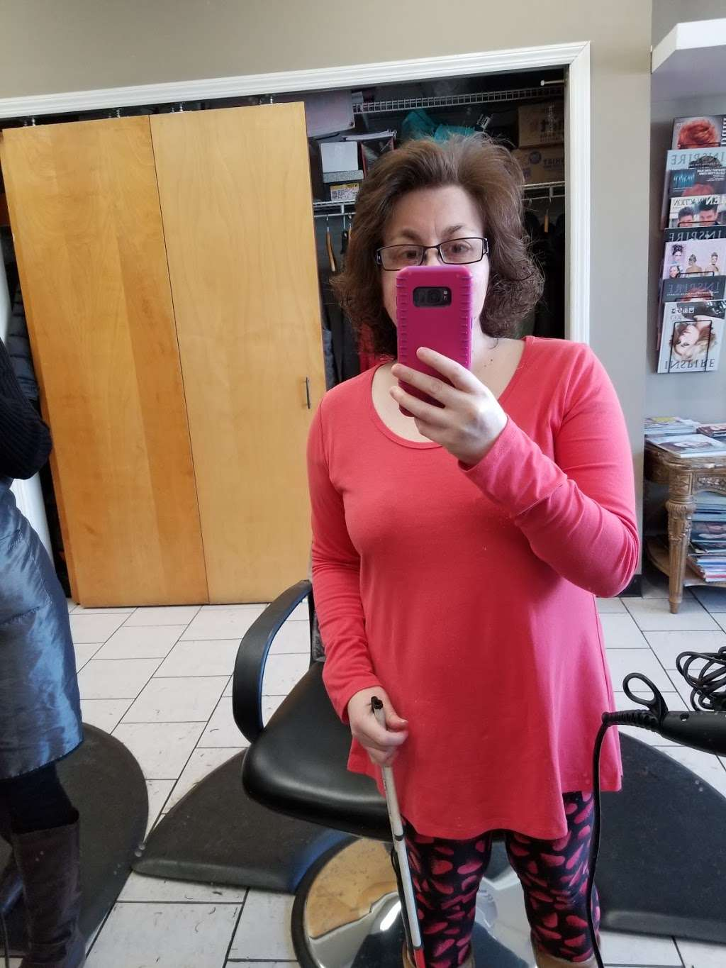 All In One Salon - hair care    Photo 1 of 1   Address: 234 Jericho Turnpike, Floral Park, NY 11001, USA   Phone: (516) 326-1461