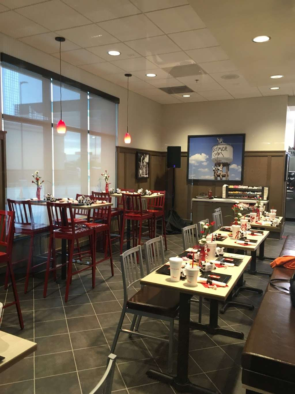 Chick-Fil-A - restaurant  | Photo 2 of 10 | Address: 3440 Palmer Hwy, Texas City, TX 77590, USA | Phone: (409) 943-4244