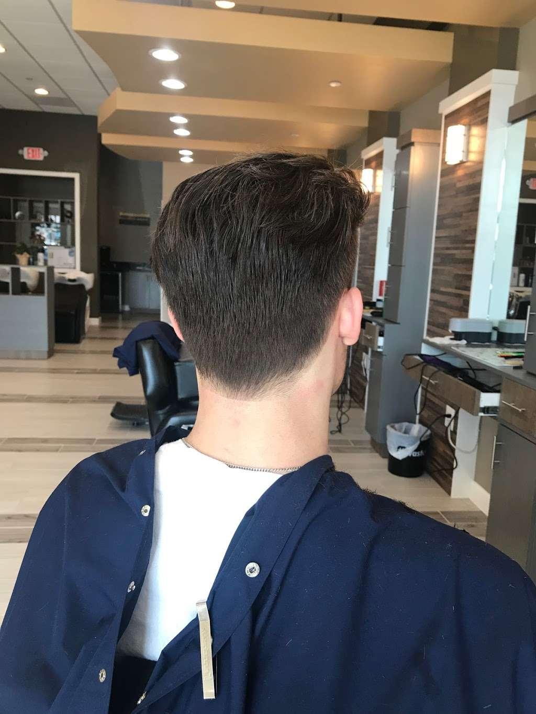 T's Barbershop, 15, 15 Veterans Hwy, Millersville, MD 15, USA