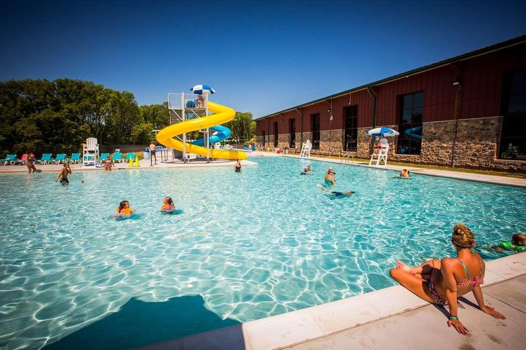 Upper Perkiomen Valley YMCA - gym  | Photo 6 of 10 | Address: 1399 Quakertown Rd, Pennsburg, PA 18073, USA | Phone: (215) 679-9622
