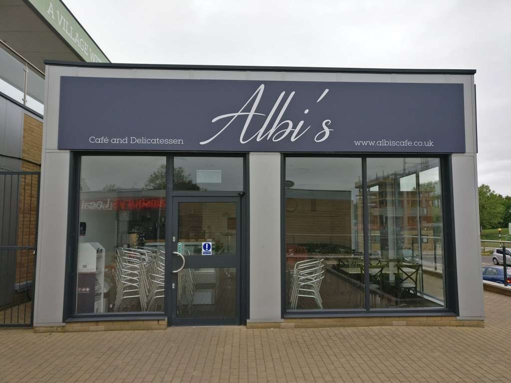Albis - cafe  | Photo 1 of 1 | Address: 4 Elford Cl, London SE3 9YW, UK