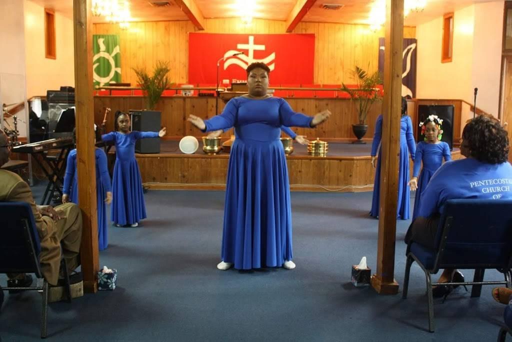 Greater Mount Zion Baptist Church - church  | Photo 1 of 10 | Address: 2201 Wingfield Ave, Chesapeake, VA 23324, USA | Phone: (757) 494-3701