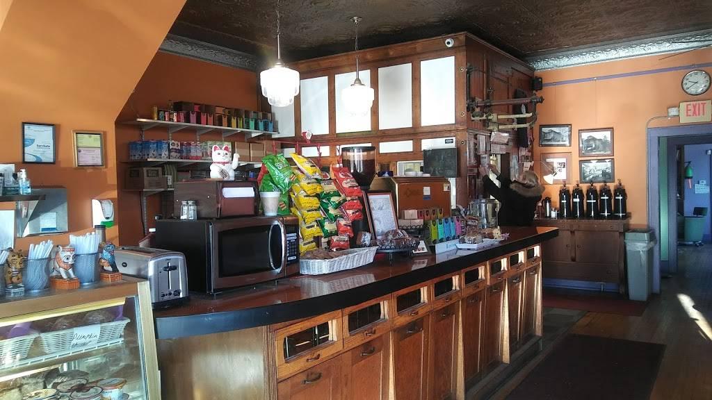 Cafe 1923 - cafe  | Photo 5 of 10 | Address: 2287 Holbrook Ave, Hamtramck, MI 48212, USA | Phone: (313) 319-8766