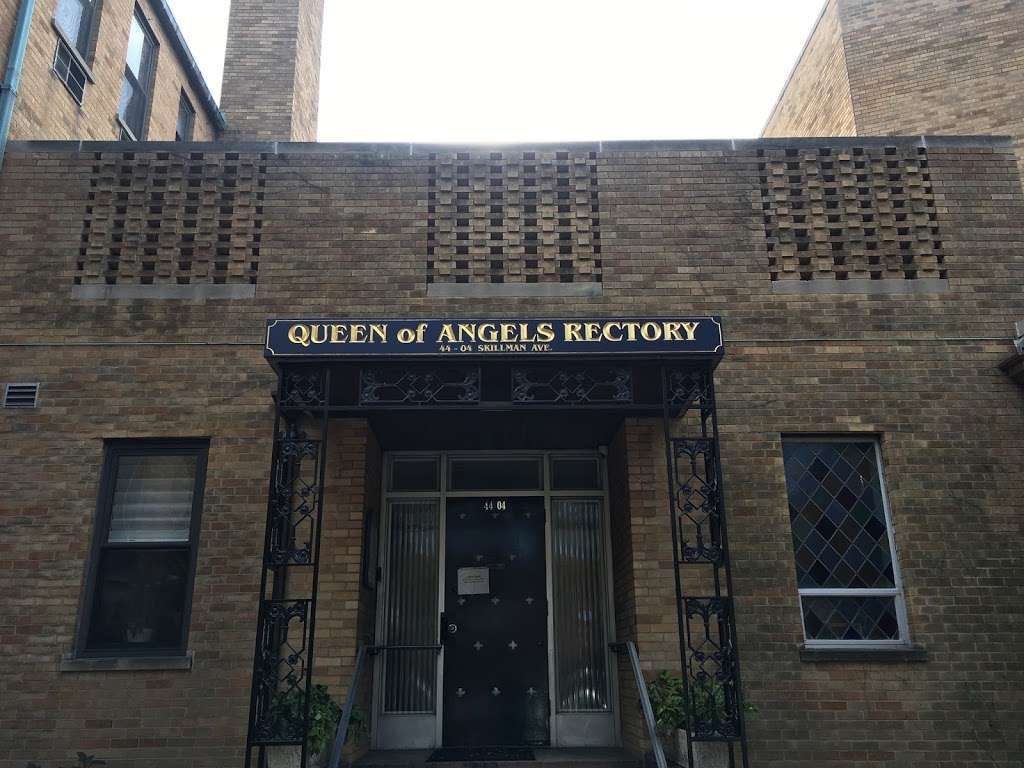 Queen of Angels Church - church  | Photo 4 of 10 | Address: 44-04 Skillman Ave, Sunnyside, NY 11104, USA | Phone: (718) 392-0011