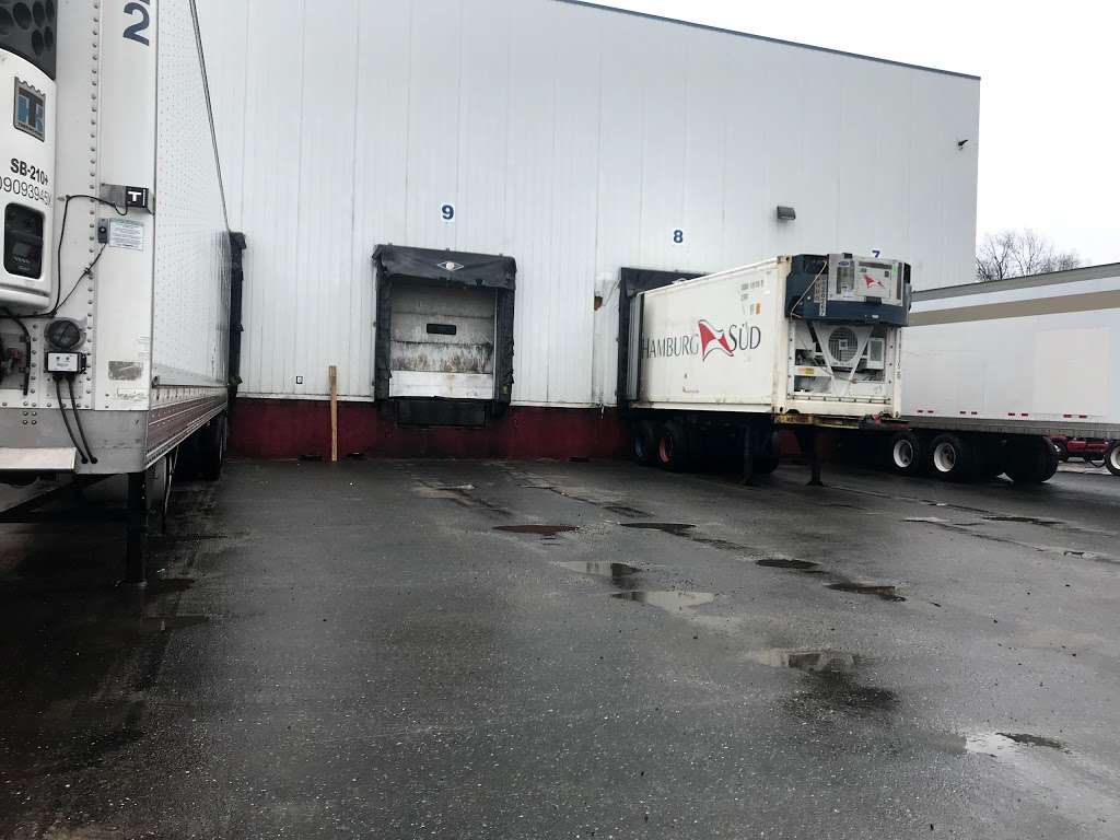 Atlantic Coast Freezers - storage    Photo 3 of 10   Address: 2192 NW Blvd, Vineland, NJ 08360, USA   Phone: (856) 696-1770