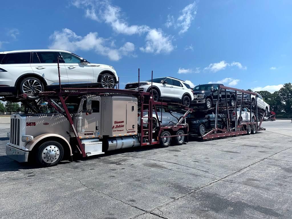 United Auto - car repair  | Photo 3 of 9 | Address: 25 Southside Industrial Pkwy, Atlanta, GA 30354, USA | Phone: (404) 363-4100