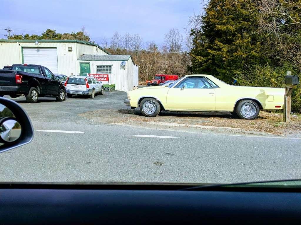 Kennys Auto & Quality Muffler - car repair  | Photo 4 of 10 | Address: 9984 3 Notch Rd, Troy, VA 22974, USA | Phone: (434) 589-5222