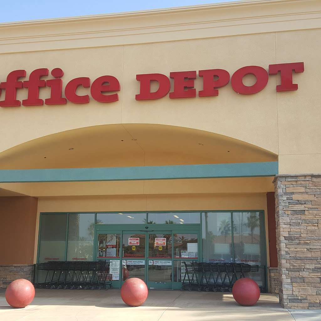 Office Depot - furniture store  | Photo 9 of 10 | Address: 1937 N Campus Ave, Upland, CA 91784, USA | Phone: (909) 949-1220