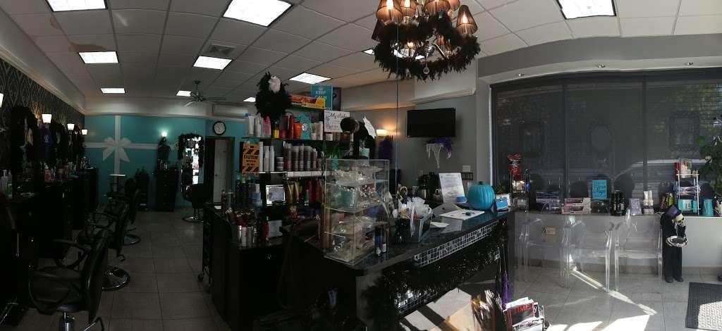 Finally My Salon Hair Studio - hair care    Photo 7 of 10   Address: 74-19 Myrtle Ave, Flushing, NY 11385, USA   Phone: (718) 456-4247
