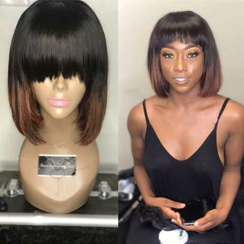 Sweet Impressions Hair - hair care  | Photo 8 of 10 | Address: Milwaukee, WI, USA | Phone: (475) 988-6549