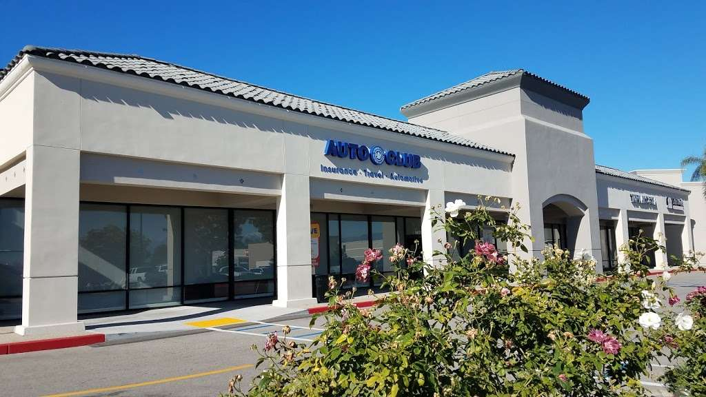 AAA - Automobile Club of Southern California - insurance agency  | Photo 1 of 7 | Address: 1405 N Montebello Blvd, Montebello, CA 90640, USA | Phone: (323) 725-6545