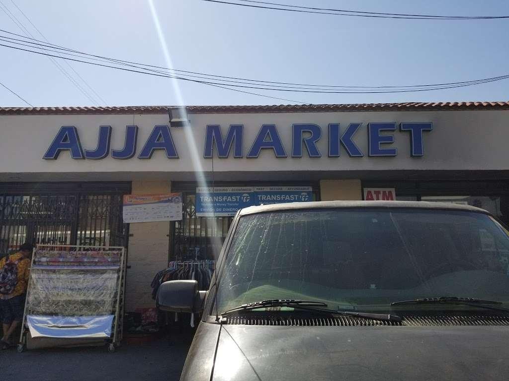 Ajja Market - store  | Photo 4 of 10 | Address: 925 N Western Ave, Los Angeles, CA 90029, USA | Phone: (323) 960-7588