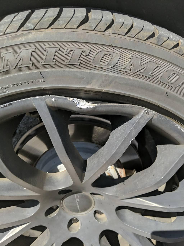 Southern Cal Wheel Repair - car repair  | Photo 4 of 4 | Address: 1117 W Struck Ave, Orange, CA 92867, USA | Phone: (714) 399-6002