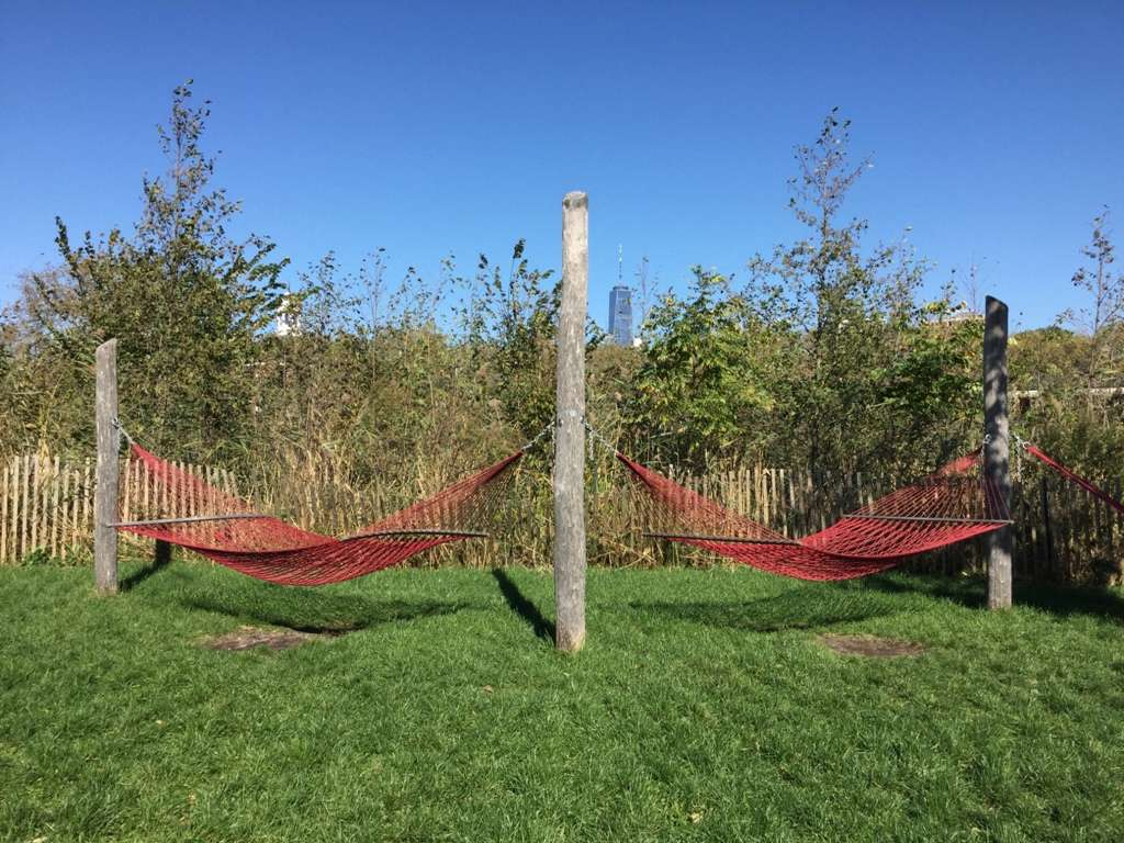 Hammock Grove - park  | Photo 5 of 10 | Address: Brooklyn, NY 11231, USA