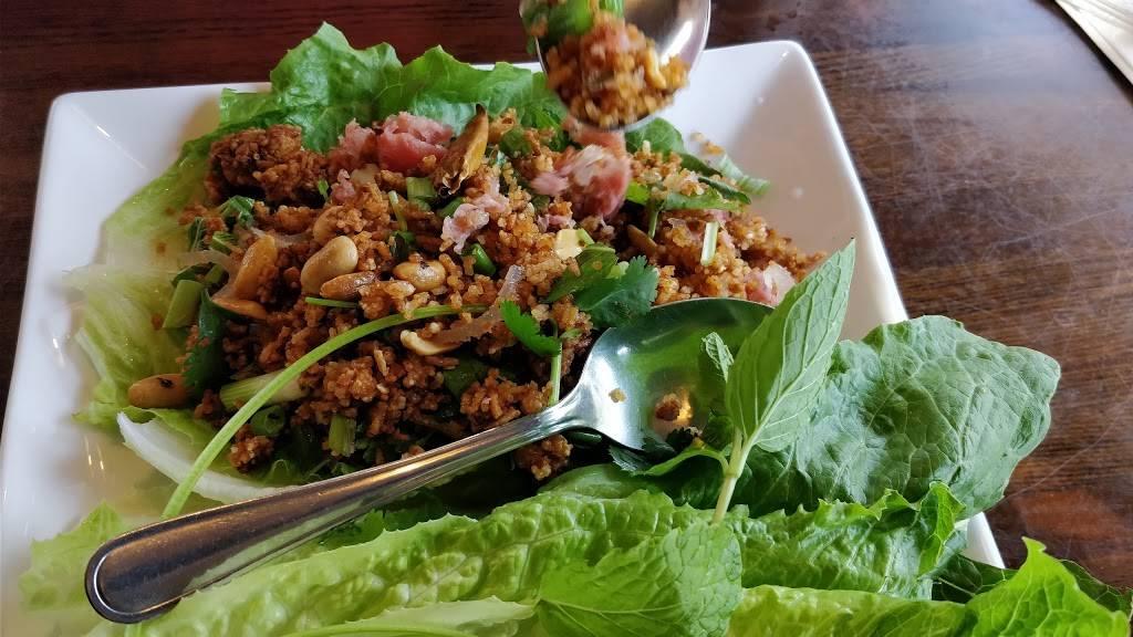 Green Champa Garden - restaurant  | Photo 4 of 10 | Address: 42318 Fremont Blvd, Fremont, CA 94538, USA | Phone: (510) 490-1500