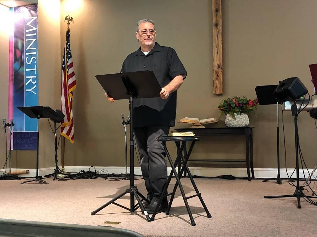 Faith Chapel Assembly of God - church    Photo 6 of 8   Address: 6656 Alisal St, Pleasanton, CA 94566, USA   Phone: (925) 846-8650