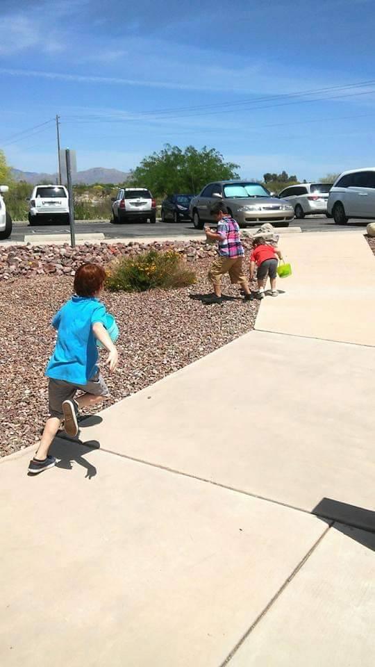 Good Shepherd Ev. Lutheran Church - church  | Photo 2 of 6 | Address: 4090 S Melpomene Way, Tucson, AZ 85730, USA | Phone: (520) 448-8694