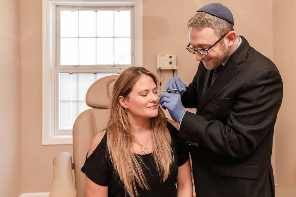 Associates in Dermatology - Millburn Laser Center - hair care  | Photo 4 of 7 | Address: 12 E Willow St, Millburn, NJ 07041, USA | Phone: (973) 315-8590