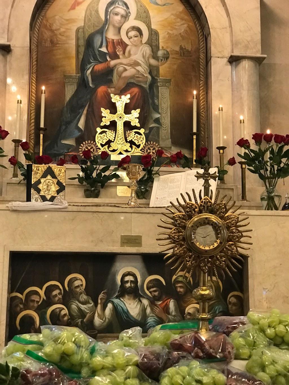 Armenian Church of St Kevork - church  | Photo 9 of 9 | Address: 3211 Synott Rd, Houston, TX 77082, USA | Phone: (281) 558-0166