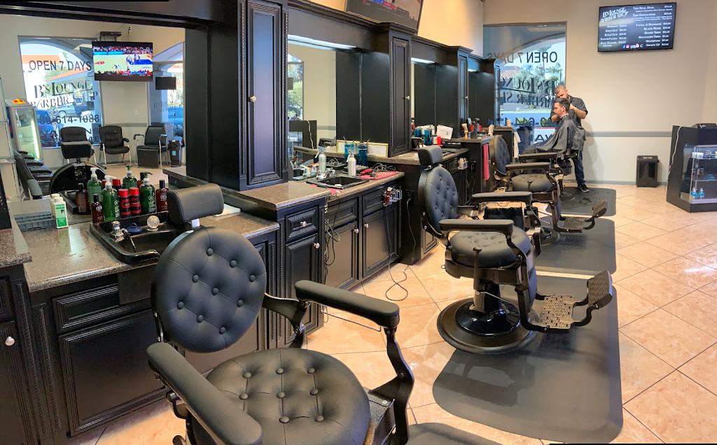 Bs Lounge Barber Shop - hair care  | Photo 2 of 10 | Address: 10105 E Vía Linda, Scottsdale, AZ 85258, USA | Phone: (480) 614-1088