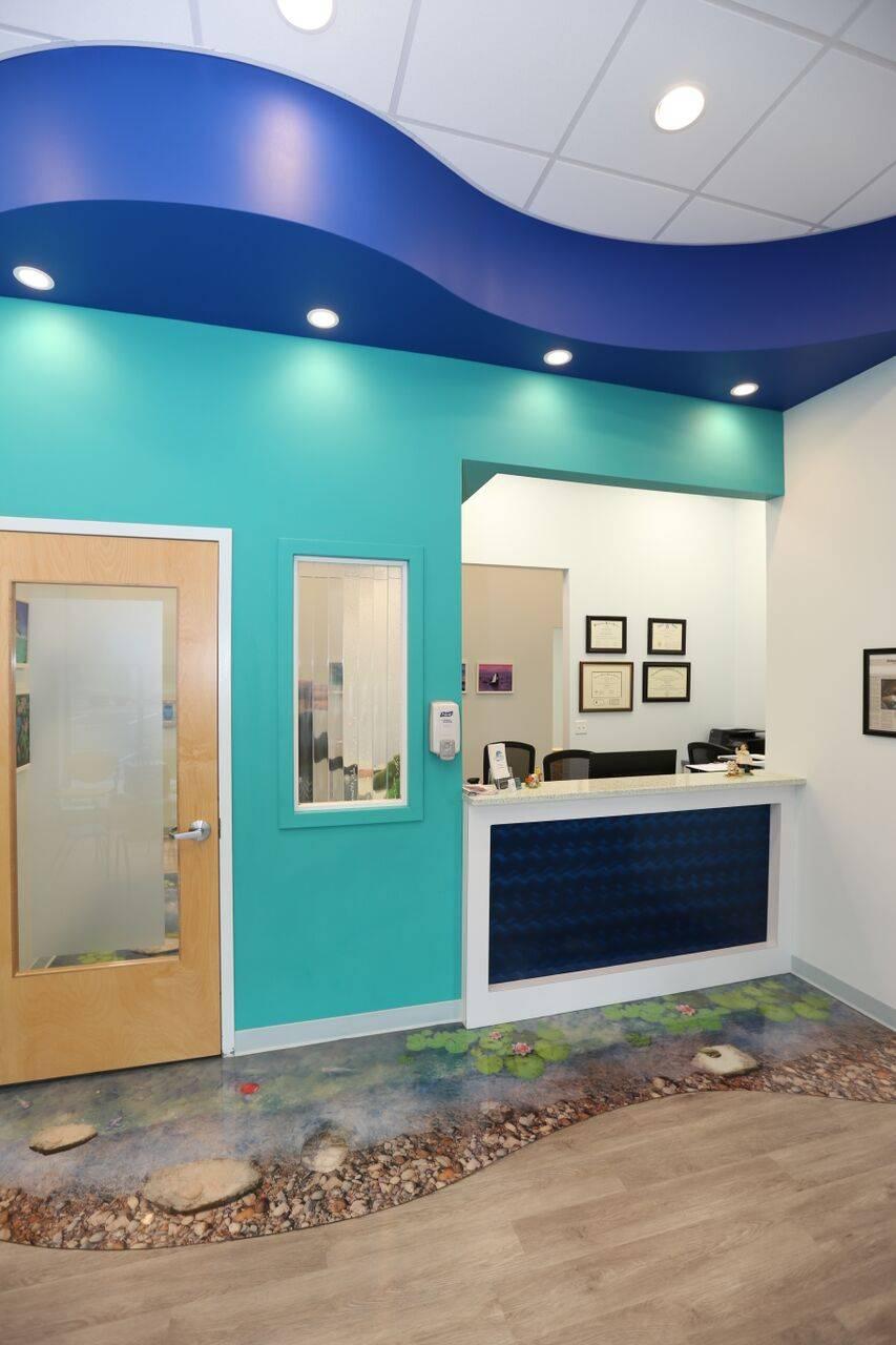 Riverfront Pediatric Dentistry -Eyal Simchi DMD - doctor  | Photo 2 of 9 | Address: 301 Riverfront Blvd #2, Elmwood Park, NJ 07407, USA | Phone: (201) 880-8130