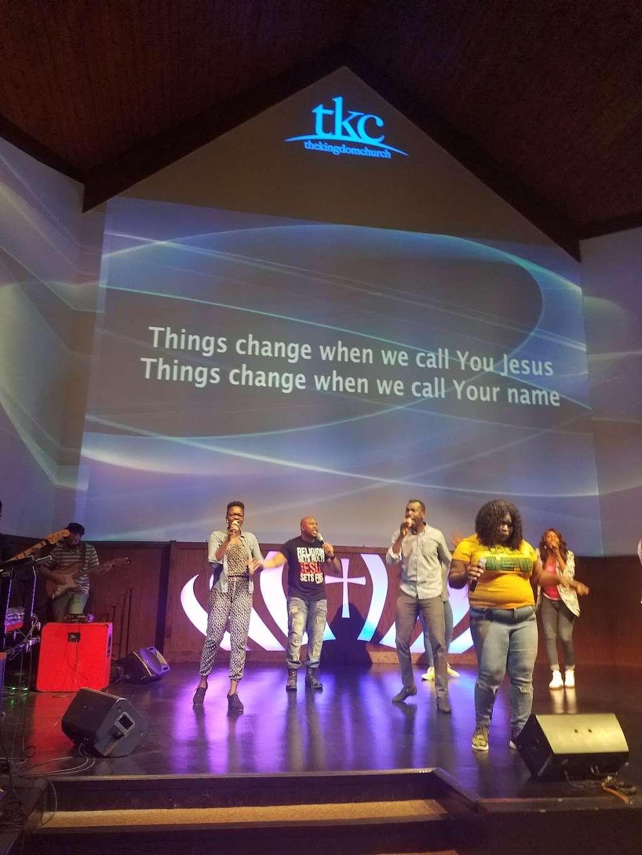 The Kingdom Church - church  | Photo 4 of 10 | Address: 1400 N Nowell St, Orlando, FL 32808, USA | Phone: (407) 293-4277
