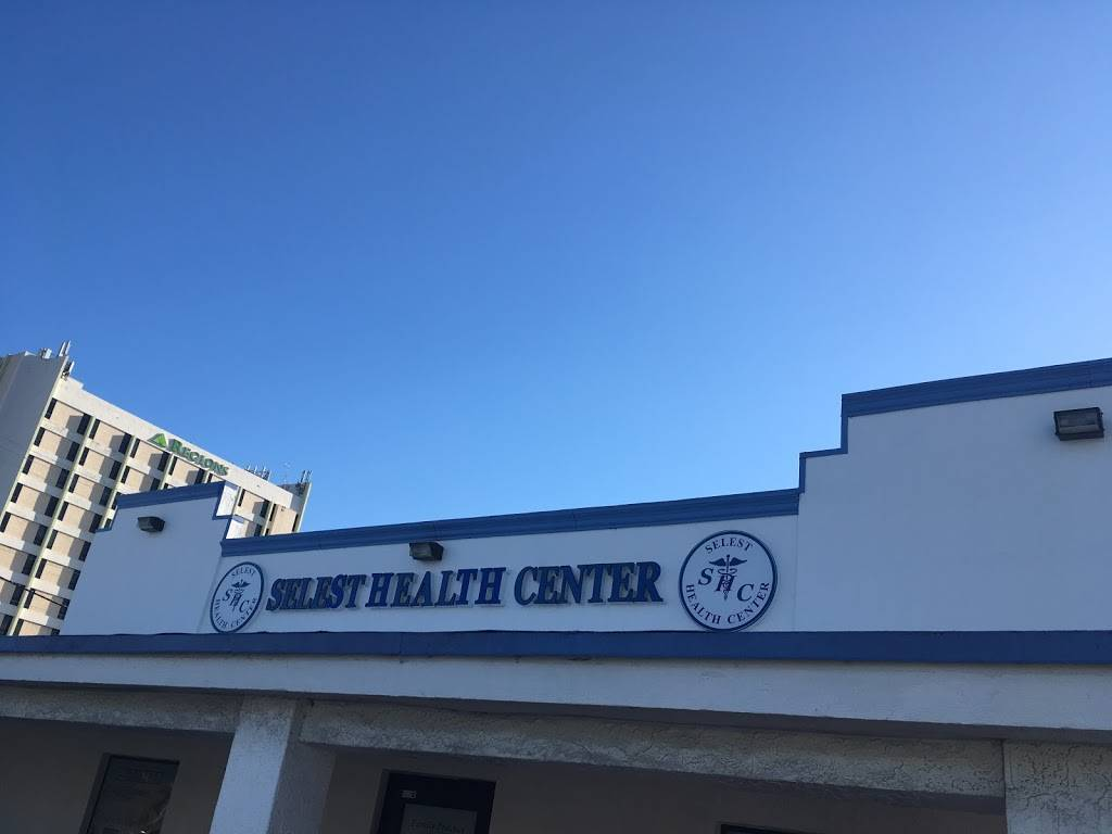 Select Medical Clinic - doctor    Photo 1 of 2   Address: 16601 NE 6th Ave, Miami, FL 33162, USA   Phone: (305) 956-2707