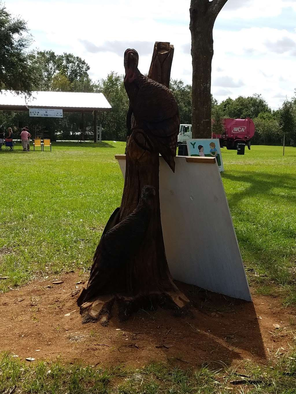 Cadwell Park - park  | Photo 6 of 10 | Address: 1 Cassady St, Umatilla, FL 32784, USA