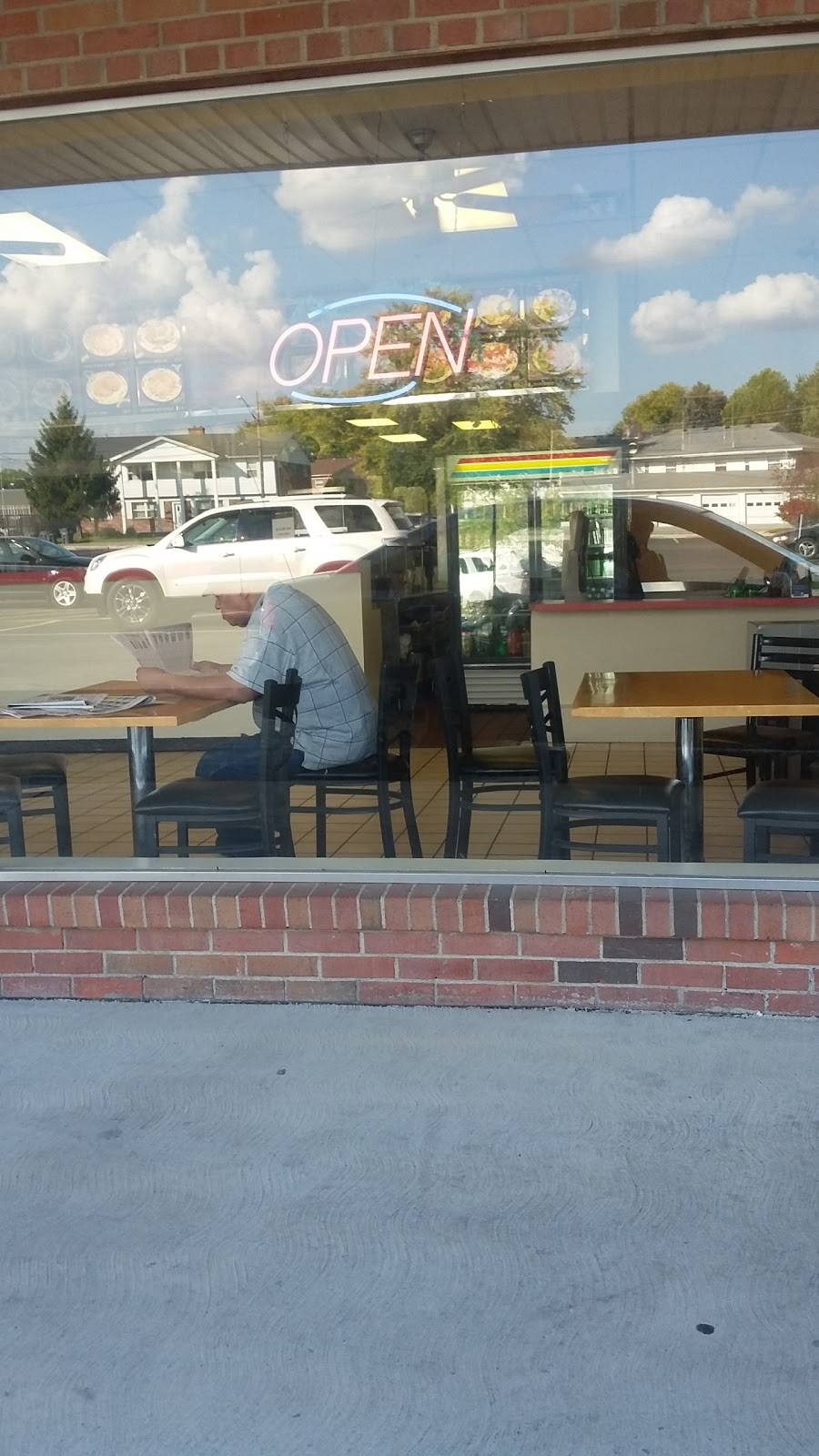 Rice King - restaurant  | Photo 3 of 4 | Address: 4400 Heatherdowns Blvd, Toledo, OH 43614, USA | Phone: (419) 381-8028