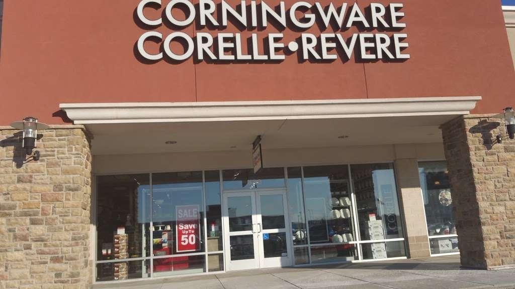 Corningware, Corelle & More - furniture store  | Photo 2 of 5 | Address: 11601 120th Ave #532, Pleasant Prairie, WI 53158, USA | Phone: (262) 857-7949