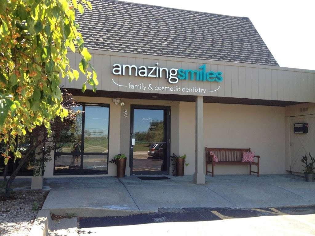 Amazing Smiles Of Kansas City - dentist  | Photo 2 of 10 | Address: 8915 State Ave, Kansas City, KS 66112, USA | Phone: (913) 788-7600