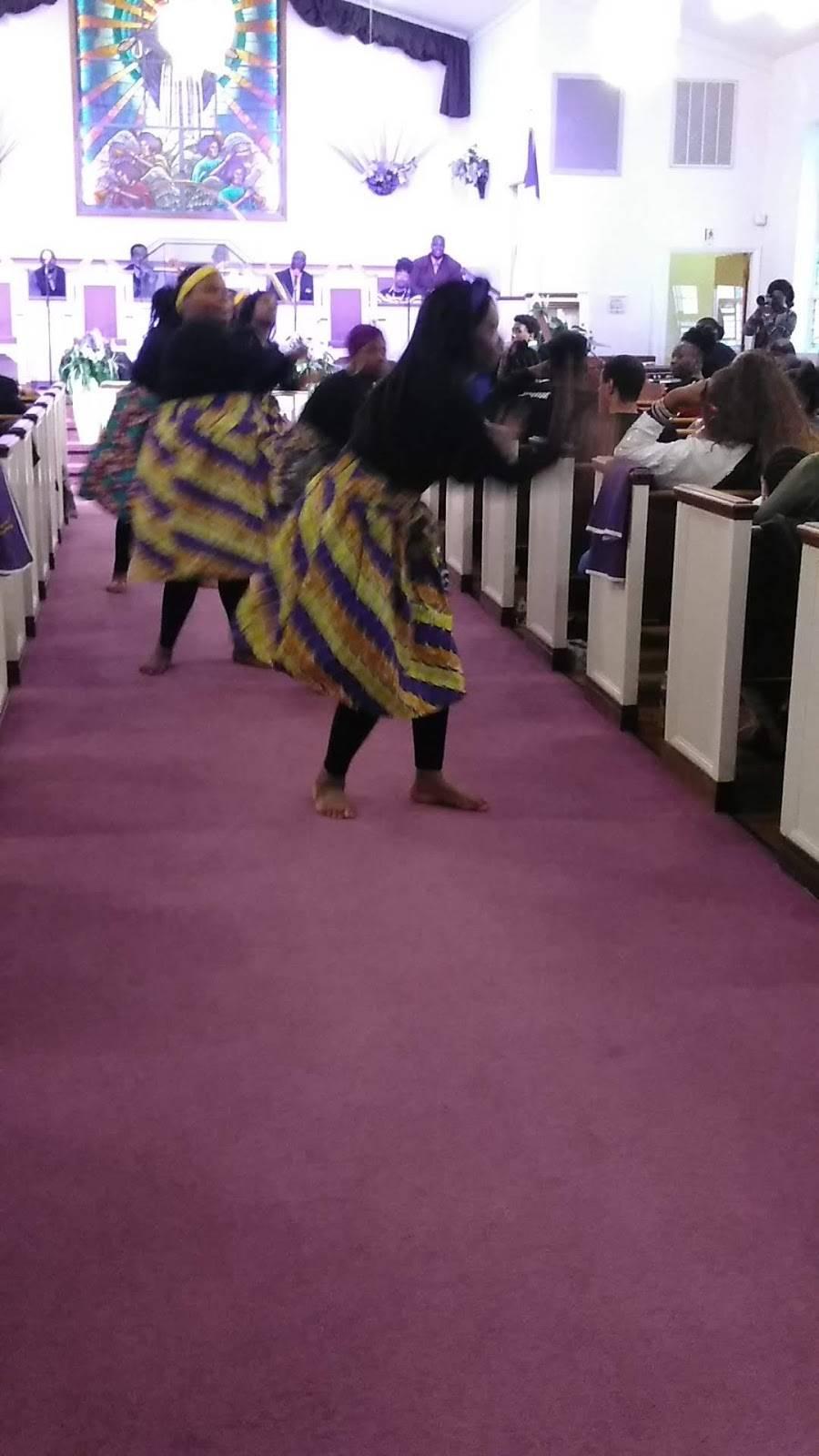 Seed Time & Harvest Fellowship Church - church  | Photo 2 of 10 | Address: 804 Berwyn Ave, Durham, NC 27704, USA | Phone: (919) 220-2896