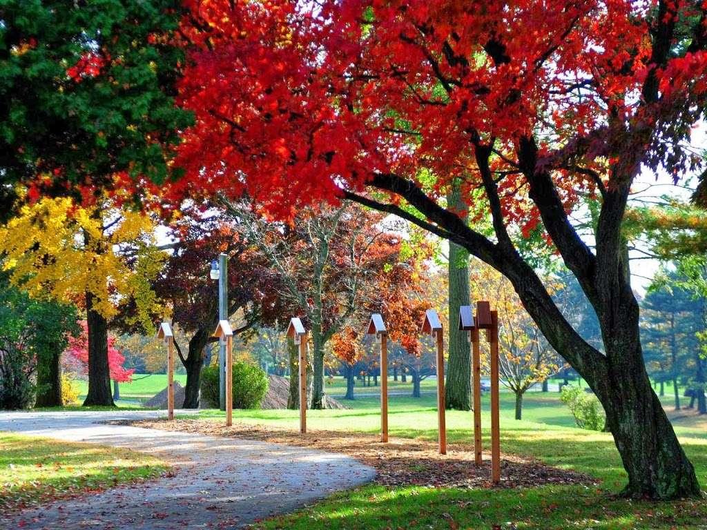 Immaculata University - university  | Photo 5 of 10 | Address: 1145 W King Rd, IMMACULATA, PA 19345, USA | Phone: (610) 647-4400