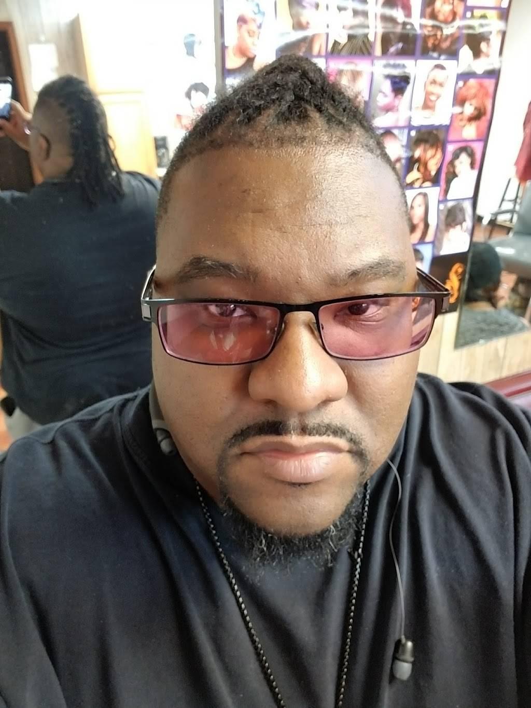 Adams & Sons Styling Center - hair care  | Photo 9 of 10 | Address: 1521 NE 23rd St, Oklahoma City, OK 73111, USA | Phone: (405) 427-3525