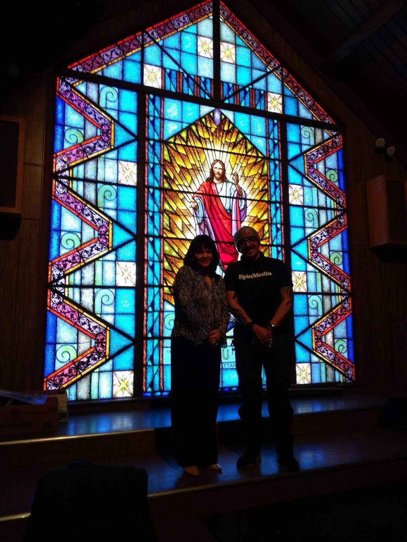 MISION CRISTO REY - church    Photo 10 of 10   Address: 14515 Blaine Ave, Bellflower, CA 90706, USA   Phone: (424) 785-5657
