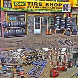 Rutland Tire Shop - car repair  | Photo 1 of 2 | Address: 1259 E New York Ave, Brooklyn, NY 11212, USA | Phone: (718) 484-7886