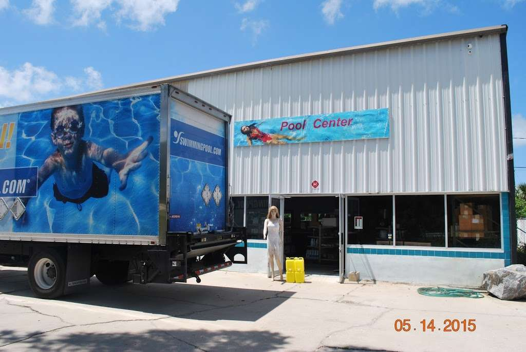 Pool Center - store    Photo 1 of 4   Address: 8770 Holiday Springs Rd, Rockledge, FL 32955, USA   Phone: (321) 632-1144
